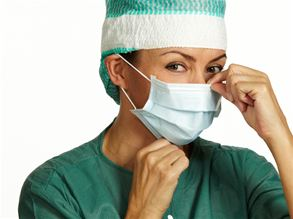 Barrier® Surgical mask – STANDARD image cover