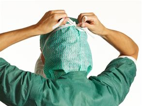Barrier® Surgical mask – STANDARD image
