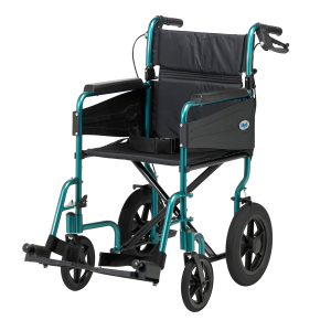 Escape Lite Transit Wheelchair image cover