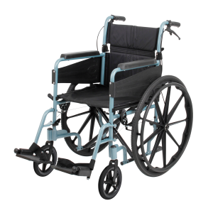 Escape Lite Self Propelled Wheelchair image cover