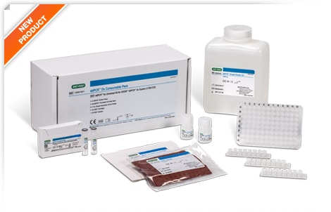 QXDx™ Universal Kit for ddPCR™ System image cover