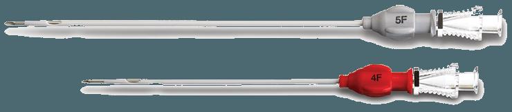 Centeze® Centesis Catheter image