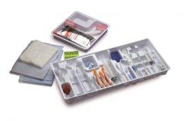 Portex® Continuous Caudal / Paediatric Epidural Trays image cover