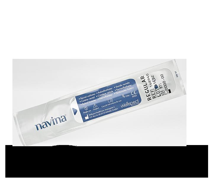 Navina Consumables image