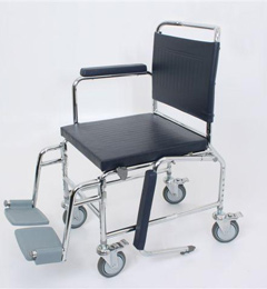 Adjustable Height Glideabout Chair image cover