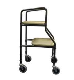 Adjustable Height Trolley image cover