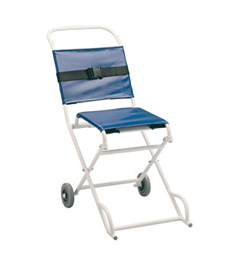 Ambulance Chair image cover