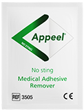 Appeel Medical Adhesive Remover image