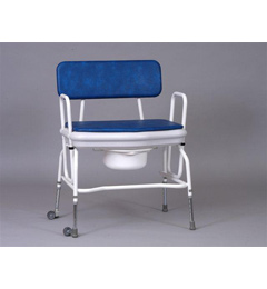 Barriatric Commode image cover