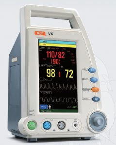 Vital Signs Monitor image cover