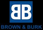 Brown & Burk logo