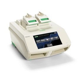 C1000 Touch Thermal Cycler image cover