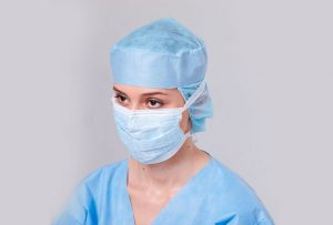 Caressential Surgical Mask image cover