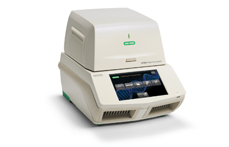 CFX96 Touch™ Real-Time PCR Detection System image cover