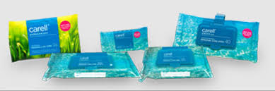 Clinell® Patient Wipes image cover