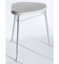 Corner Shower Stool image cover