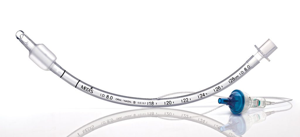 Cuff-Safe® Endotracheal Tube Range image