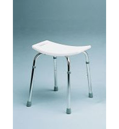 Deluxe Shower Stool image cover
