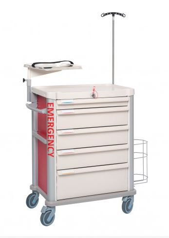 Villard Emergency Carts image cover