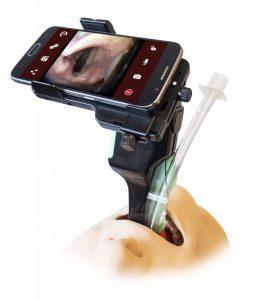 FSM6155 Airtraq Smartphone Adaptor A-307