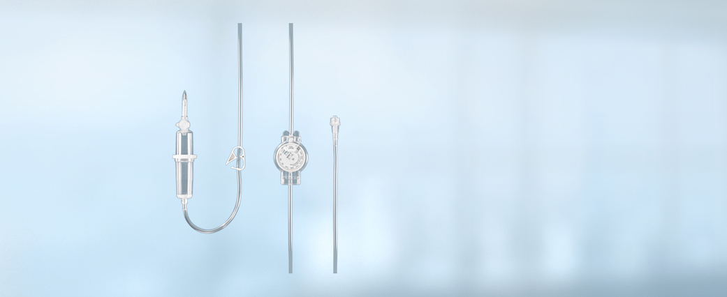Infusion Administration Sets image