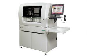 IH1000 Blood Transfusion Analyser image cover