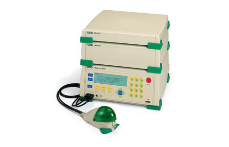 Gene Pulser Xcell™ Electroporation Systems image cover