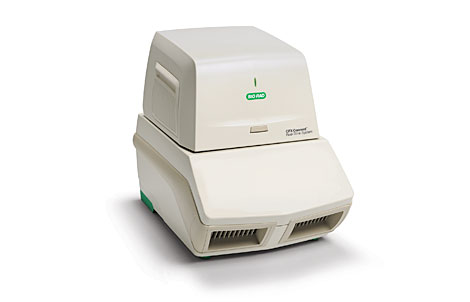 CFX Connect™ Real-Time PCR Detection System image cover