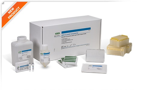 QXDx™ Universal Kit for AutoDG™ ddPCR™ System image cover