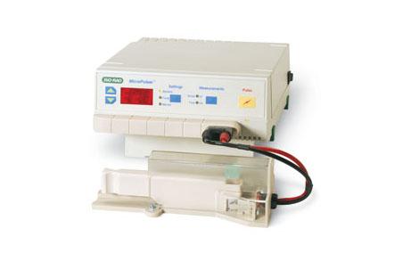 MicroPulser™ Electroporator image cover