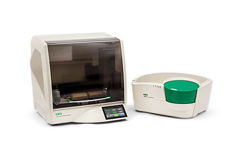 QX200 AutoDG Droplet Digital™ PCR System image cover