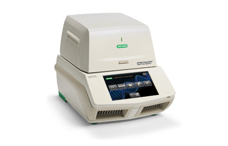 CFX96 Touch™ Deep Well Real-Time PCR Detection System image cover