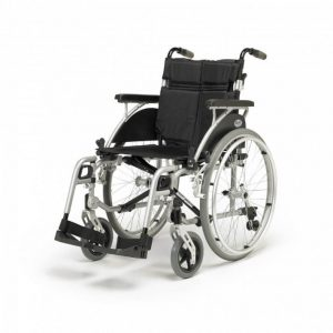 Link Self Propelled Wheelchair image cover