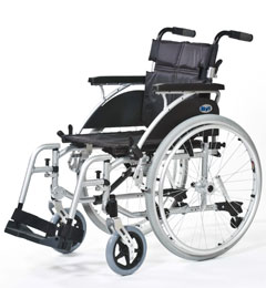 Link Transit Wheelchair image cover