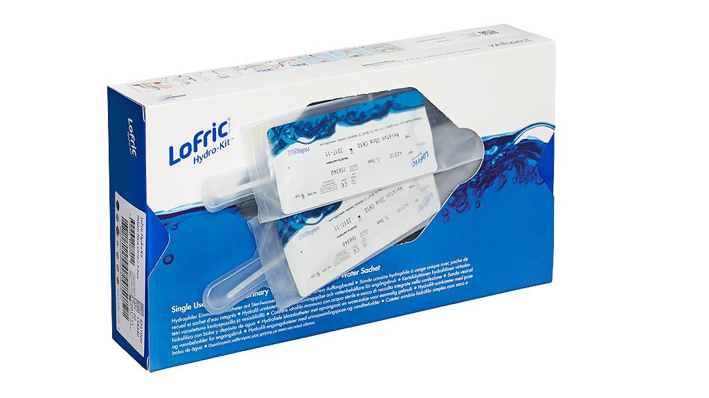 Lofric Hydrokit image