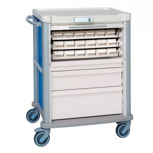 Medication Trolleys image