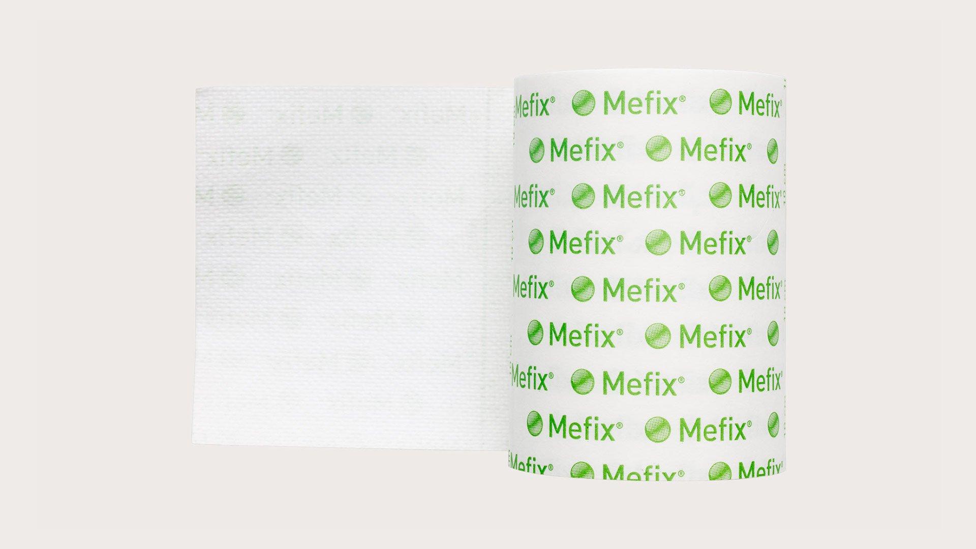 Mefix image cover