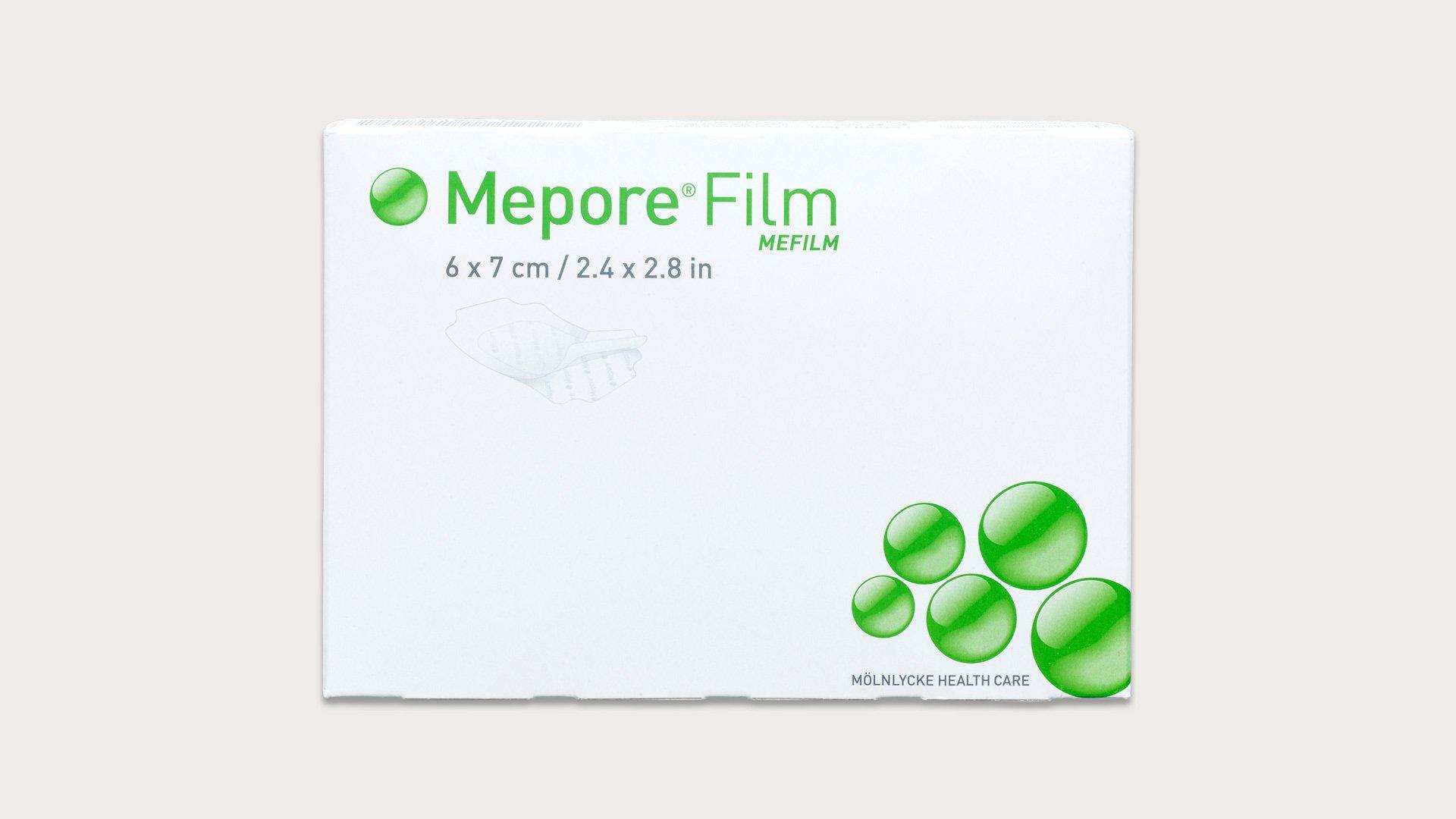 Mepore Film image
