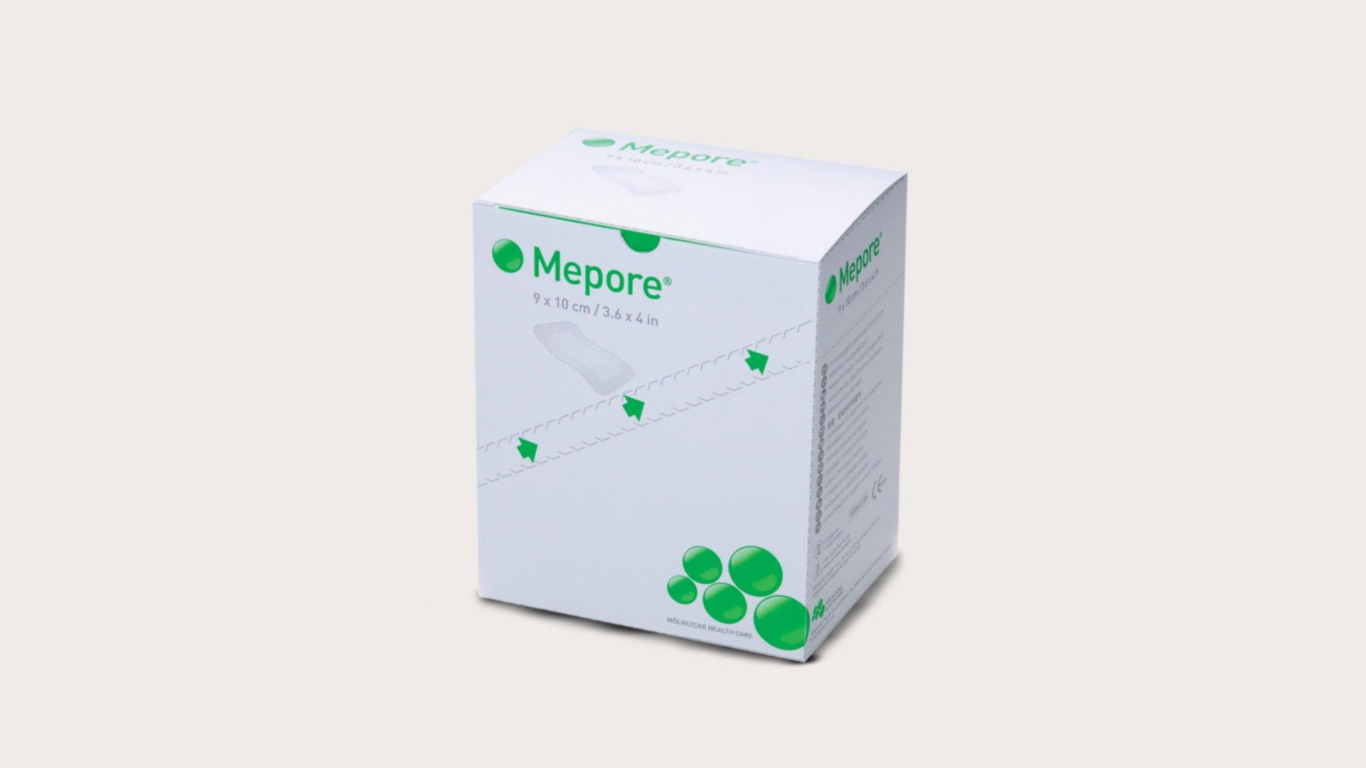 Mepore image
