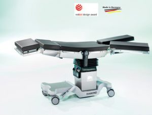 Operating Tables image cover