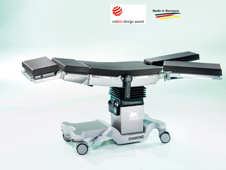 Operating Tables image