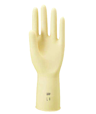 PROFEEL®  Powder Free Latex Surgical Gloves, Sterile image cover