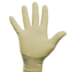 Biogel® Surgeons Sterile Latex Surgical Gloves image cover