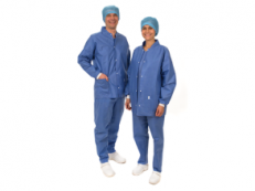 Barrier® Extra Comfort Warm-up Jacket image cover
