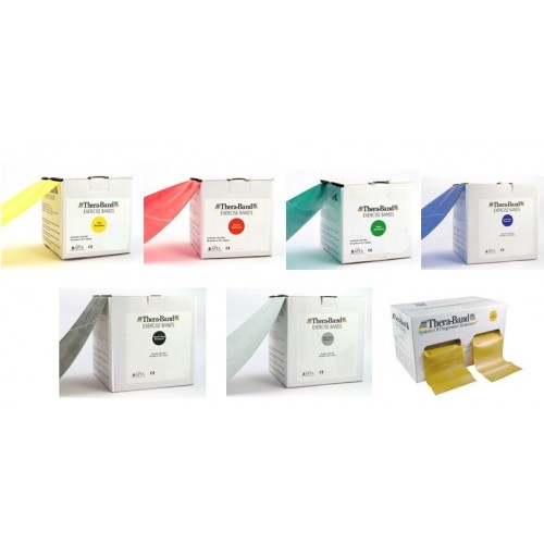 Resistance Band Dispenser Boxes image cover