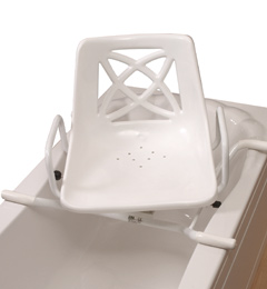 Rotating Bath Seat image cover