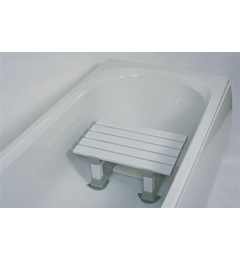 Slatted Bath Seat image cover
