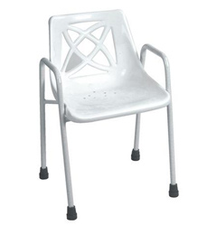 Stationary Shower Chair image cover