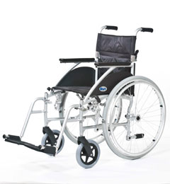 Swift Self Propelled Wheelchair image cover