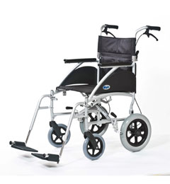 Swift Transit Wheelchair image cover